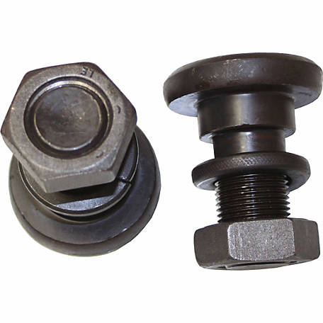 CountyLine Blade Bolt Kit, Pack of 2
