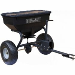Shop GroundWork 130 lb. Tow Behind Spreader at Tractor Supply Co.