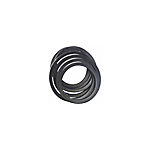 CountyLine Finish Mower Replacement Belt, 5 ft.