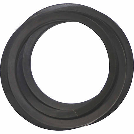 CountyLine Finish Mower Replacement Belt, 6 ft.