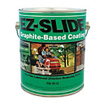 EZ-Slide Graphite Based Coating, 1 gal.