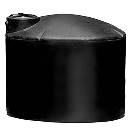 Norwesco Water Storage Tank, 1,550 gal.