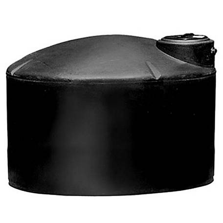 Norwesco Water Storage Tank, 1,100 gal.
