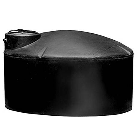 Norwesco Water Storage Tank, 550 gal.
