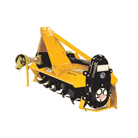 CountyLine Rotary Tiller, 6 ft.
