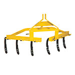 CountyLine One Row Cultivator
