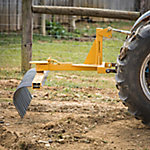 CountyLine Yard/Landscape Rake, 6 ft.