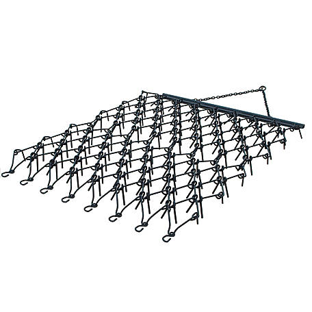 Loyal Drag Harrow, 6 ft. x 8 ft., H6X8