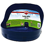 Kaytee Long John Litter Pan
