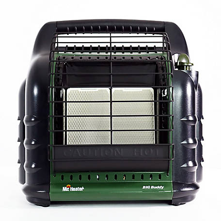 Mr Heater Big Buddy Portable Heater At Tractor Supply Co