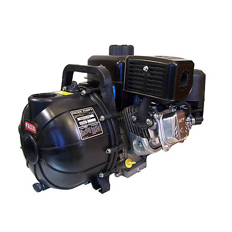 Pacer Self-Priming Transfer Pump, 2 in., SE2UL E950