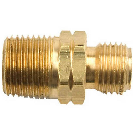 Mr. Heater 3/8 in. Male Pipe Thread x 9/16 in. Left Hand Male Thread