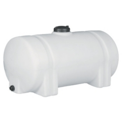 Shop Norwesco Horizontal Leg Tank, 65 gal. at Tractor Supply Co.