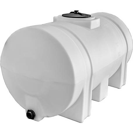 Norwesco 125 gal. Storage Tank with Legs