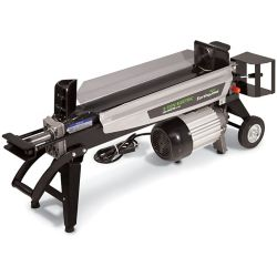 Shop Earthquake 5 Ton Electric Log Splitter at Tractor Supply Co.