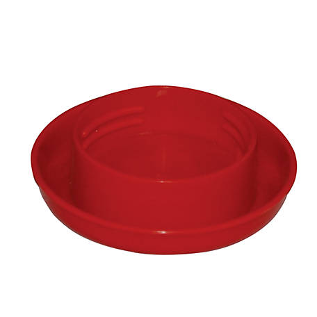 Harris Farms Screw on Quail Base for Quart Jar