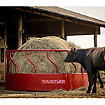 Titan Cattle Feeder With Hay Saver, 3-Piece S-Bar, RFM