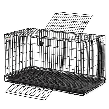 MidWest Homes for Pets Wabbitat, 37 in. W