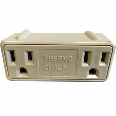 Farm Innovators Thermostatically Controlled Outlet