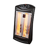 RedStone Radiant Tower Quartz Heater