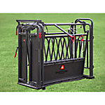 CountyLine Standard Auto Squeeze Cattle Chute