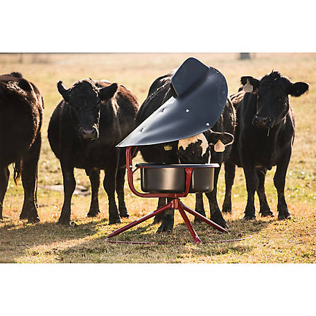 Tarter Farm and Ranch Equipment Twister Mineral Feeder