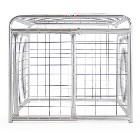 Tarter Farm and Ranch Equipment Small Animal Transporter