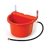 Little Giant Duramate Hose & Stock Waterer