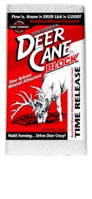 The Original Deer Cane Block 4lb Block