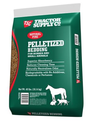 tractor supply pine pellet stall bedding, 40 lb. at tractor supply co.