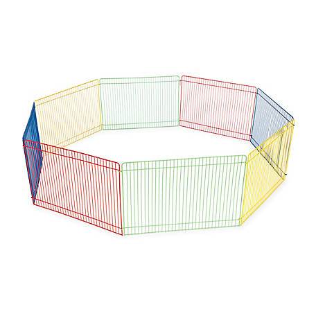 Prevue Pet Products Small Pet Playpen