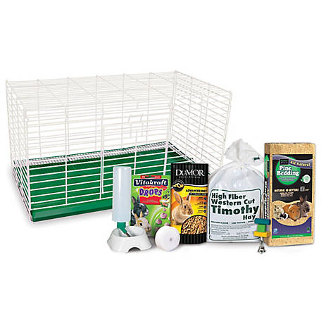 Ware 30 in. Rabbit Starter Kit