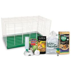 Shop Rabbit Starter Kit at Tractor Supply Co.