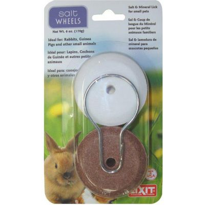 Buy Lixit Salt and Mineral Combination Wheel Online