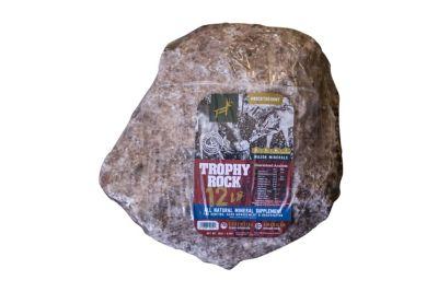 All-natural Mineral Rock//Salt Lick REDMOND Trophy Rock Attract Deer and Big