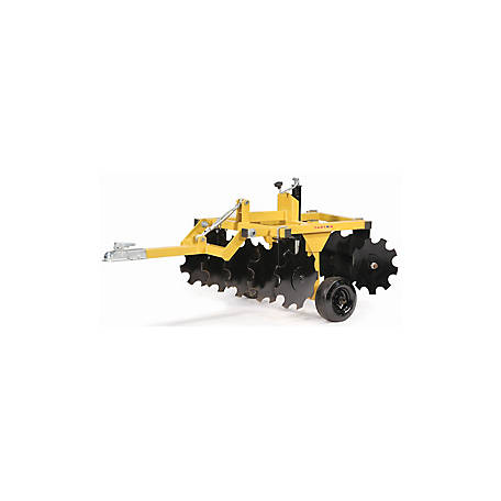 CountyLine Farm and Ranch Equipment ATV Compact Disc, ATVCD