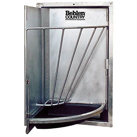 Behlen Country Swing-Out Corner Feeder