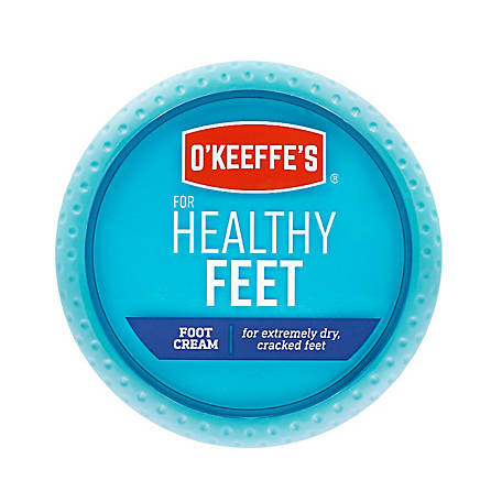 O'Keeffe's Healty Feet Foot Cream
