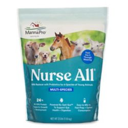 Shop Manna Pro NurseAll, 3-1/2 lb. at Tractor Supply Co.