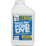 Pond Logic Nature's Blue Pond Dye, 1 qt.