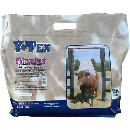 3f6ce0a6eb Python Dust Kit at Tractor Supply Co.