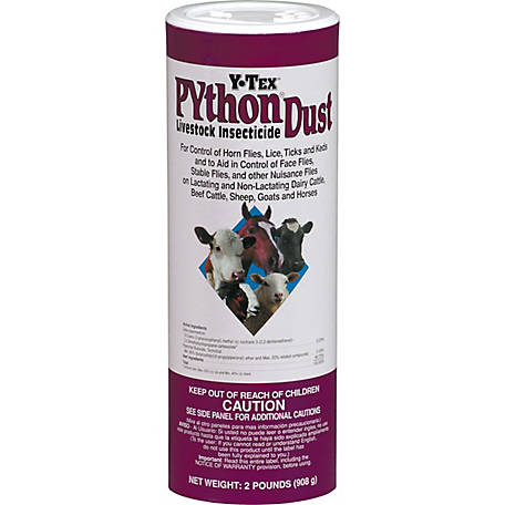 Python Dust Shaker Can at Tractor Supply Co