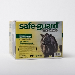 Shop Safe Guard 25 LB Block at Tractor Supply Co.