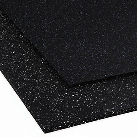 Rb Rubber Multi Mat Rolled 1 4 In Thick Sold By The Foot At Tractor Supply Co