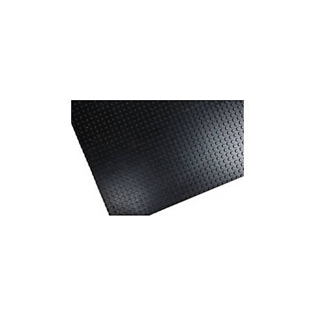 4 Ft X 6 Ft X 3 4 In Thick Rubber Stall Mat At Tractor