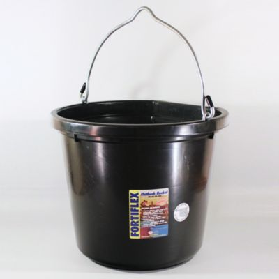 2fe23ad1588 Buckets   Pails at Tractor Supply Co.