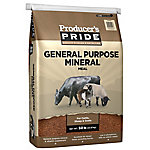 Producer's Pride General Purpose Mineral, 50 lb.