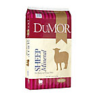 DuMOR Sheep Mineral, 50 lb.