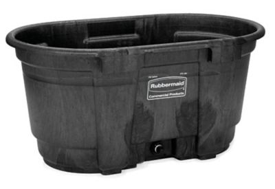 Rubbermaid Structural Foam Stock Tanks, 100 gal  Capacity, 4242-88 at  Tractor Supply Co