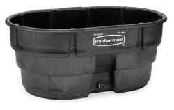 Shop Rubbermaid Poly Stock Tank at Tractor Supply Co.